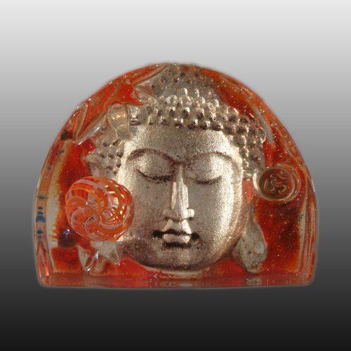 Buddha-Red