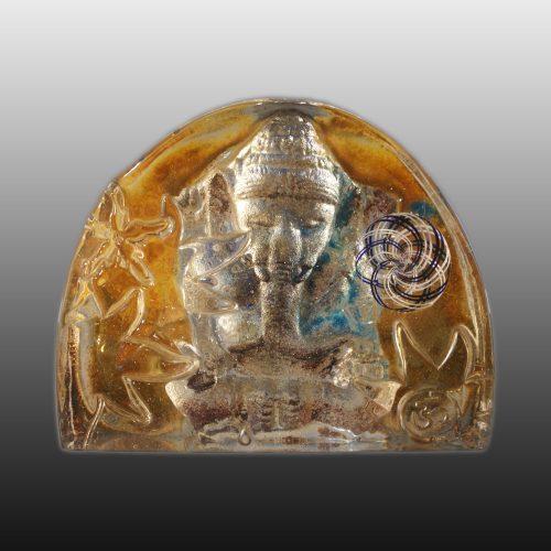 Ganesh-Gold