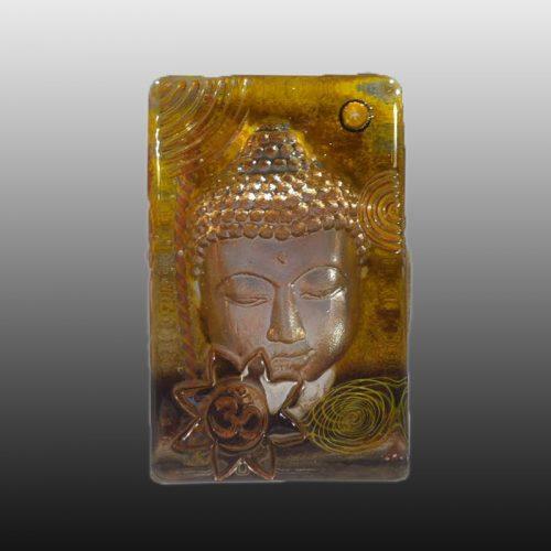Classic Buddha-Gold